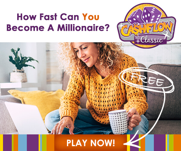 play cashflow classic for free