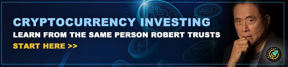 apprenez à investir dans la crypto-monnaie de la même personne en qui Robert fait confiance